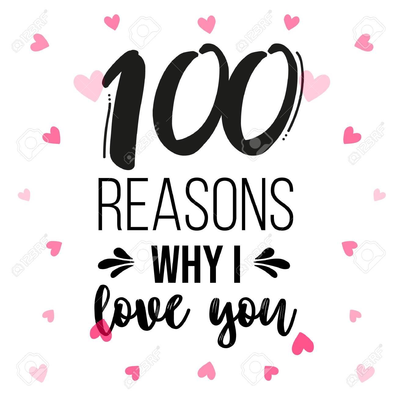 Why i love