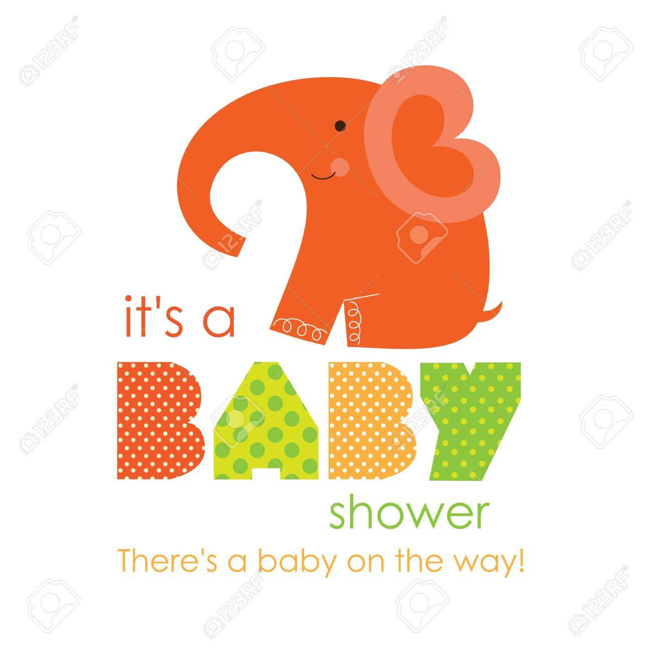 8 485 baby elephant stock vector illustration and royalty free
