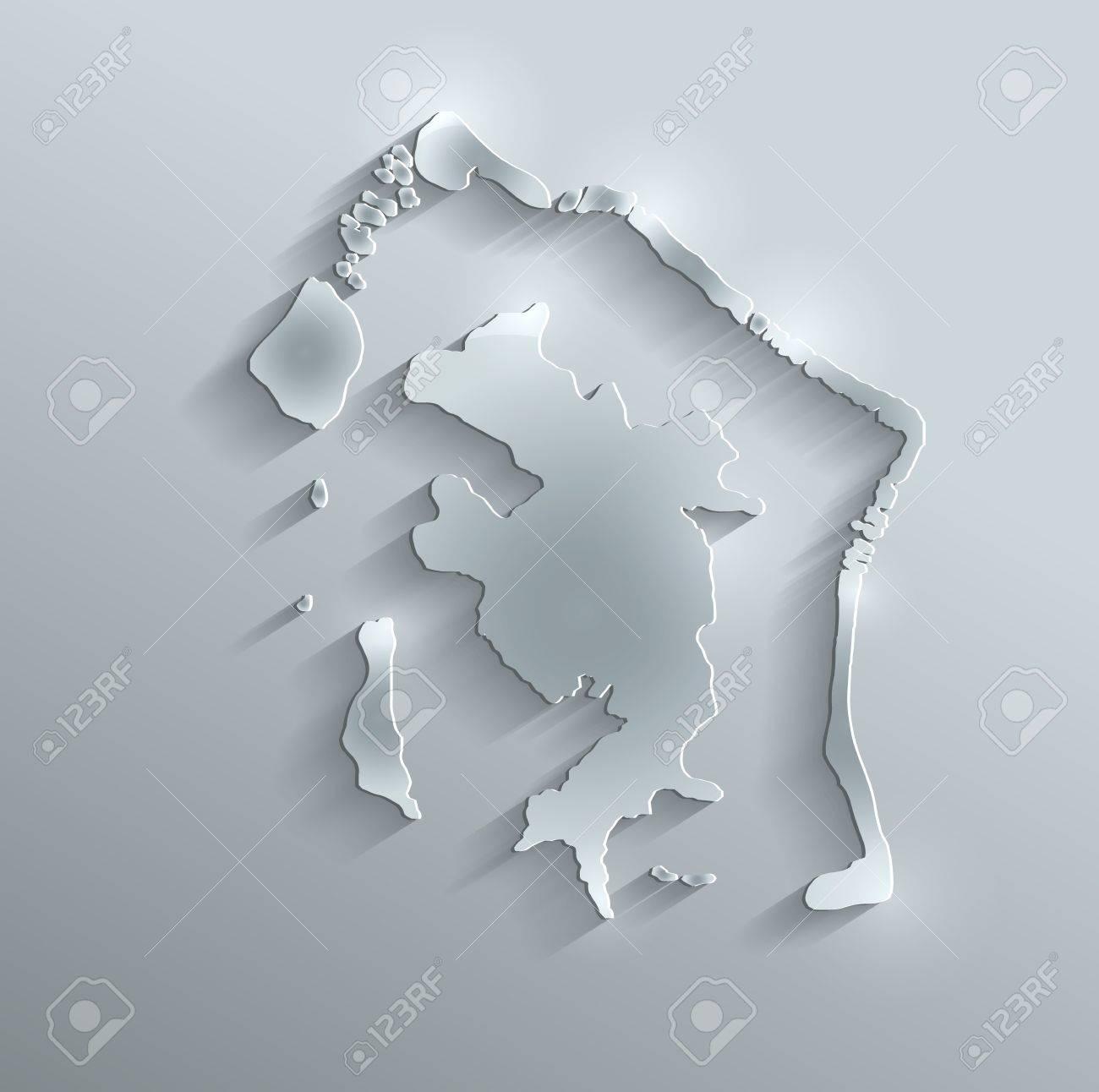 Bora Bora Karte Glas Kartenpapier 3d Raster Franzosisch Polynesien Lizenzfreie Fotos Bilder Und Stock Fotografie Image 47395062
