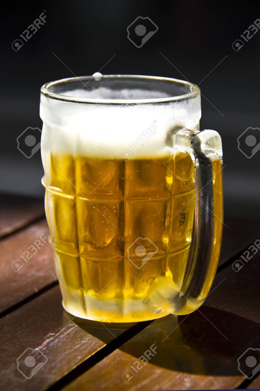 Pics of ice cold beer