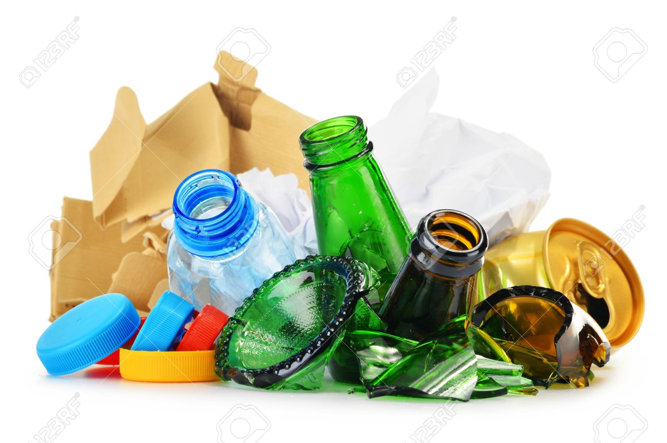 Как утилизируют мусор в разных странах?