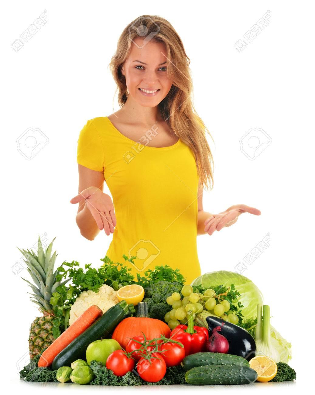 Perdre du poids : 20 aliments à privilégier pour maigrir