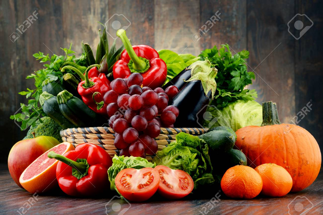 verdure per dieta detox