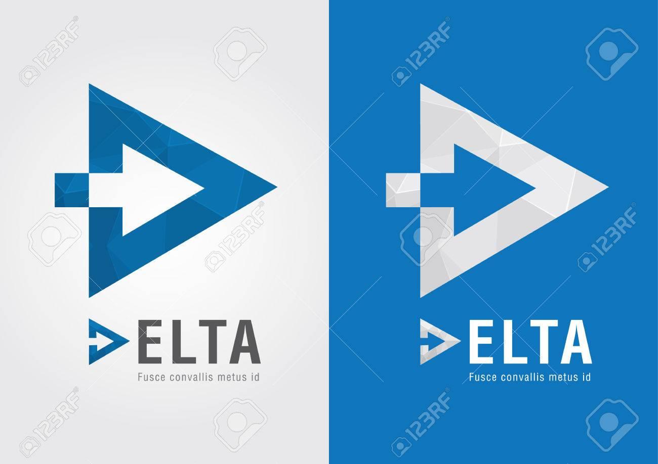 D delta symbol for your business success moving forward royalty d delta symbol for your business success moving forward stock vector 30509557 buycottarizona