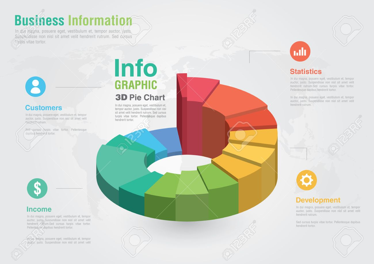 Business 3d pie chart infographic business report creative marketing business 3d pie chart infographic business report creative marketing business success stock vector 30673398 nvjuhfo Choice Image