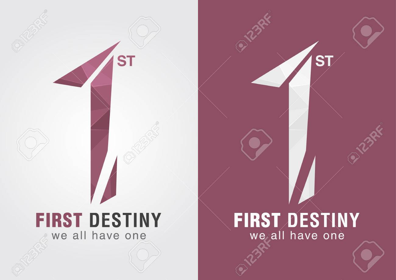 1st first destiny an icon symbol from letter alphabet number 1st first destiny an icon symbol from letter alphabet number 1 one for all biocorpaavc Gallery