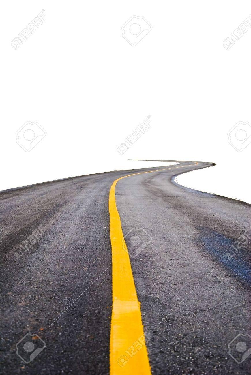 The road Stock Photo - 7689043