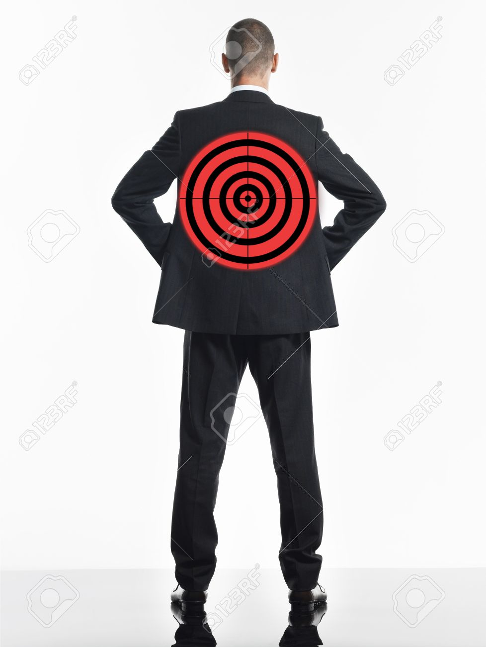 12514118-young-businessman-with-target-o