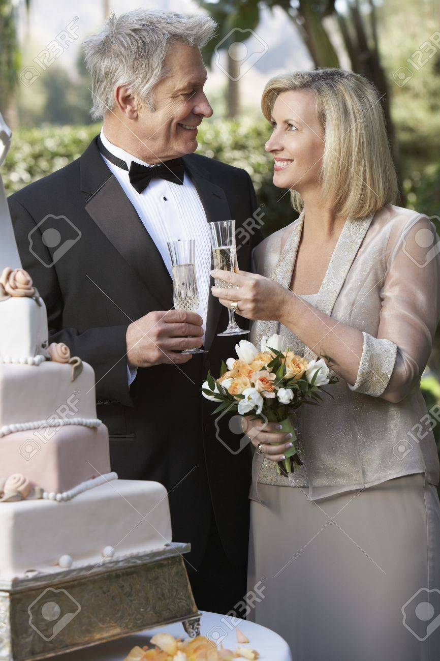 Tostada de la boda