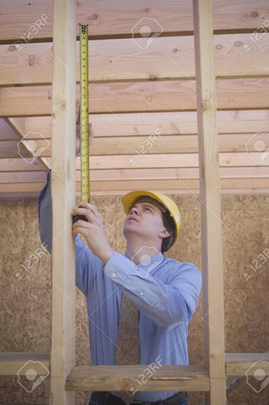 Site inspection Stock Photo - 12738392