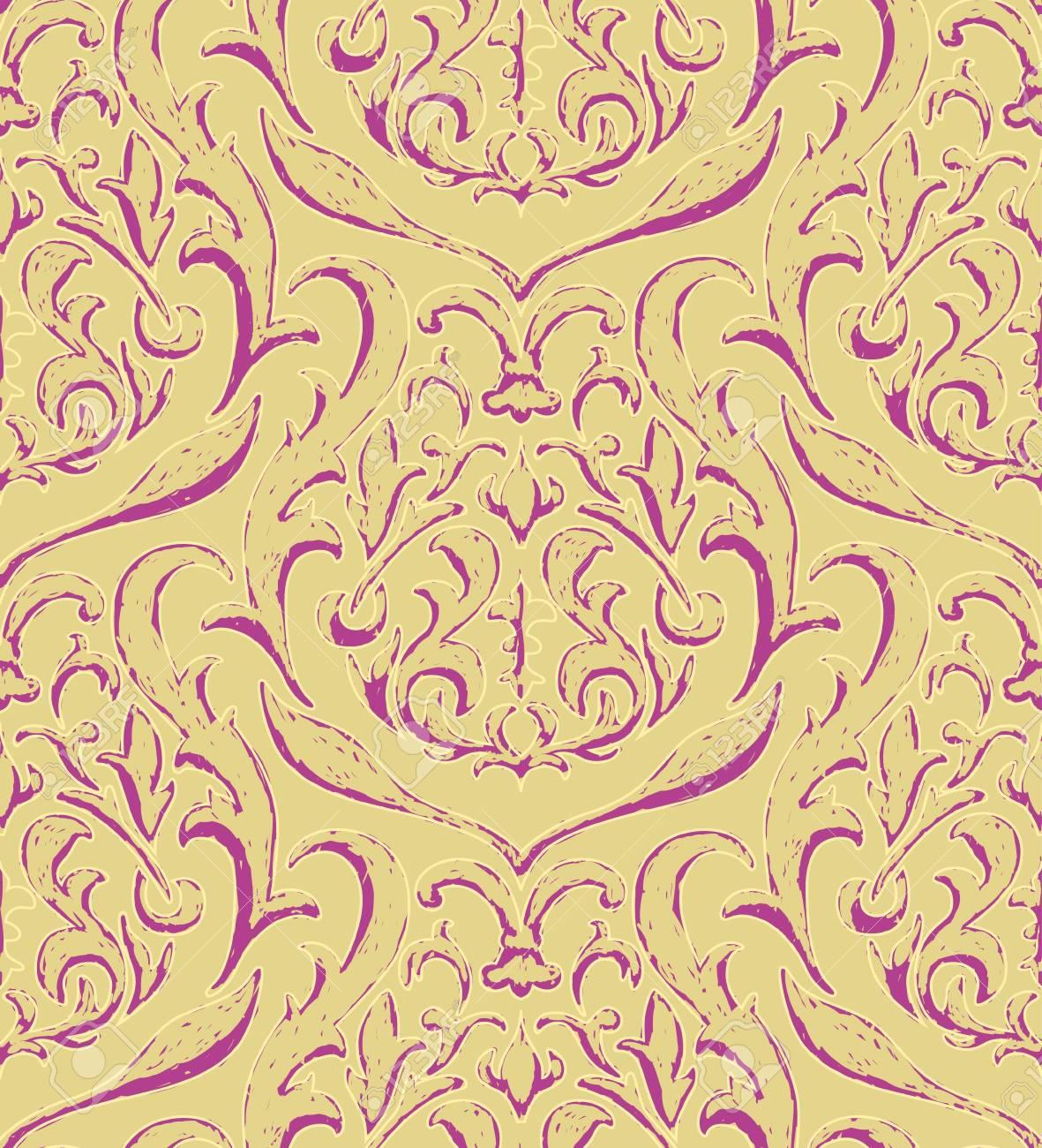 seamless pattern Stock Vector - 14571814