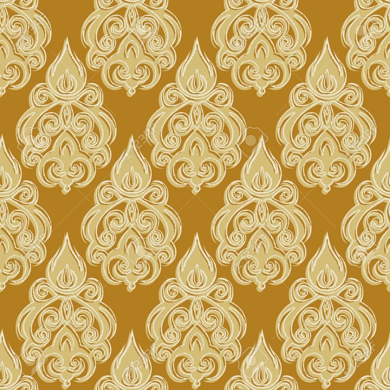 seamless pattern Stock Vector - 14571846