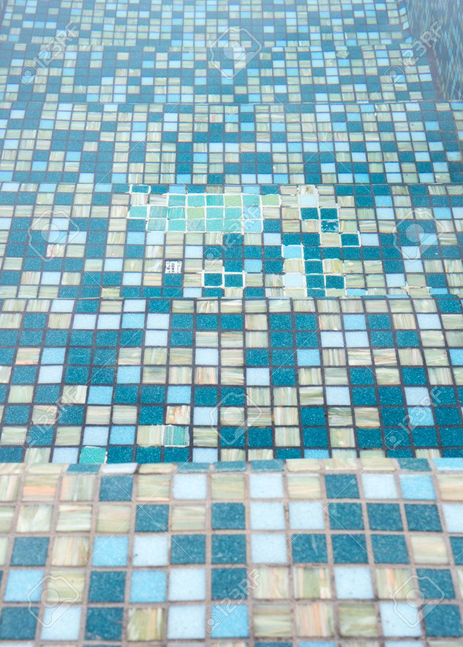 Floor Tiles, Underwater Background Stock Photo, Picture And Royalty ...