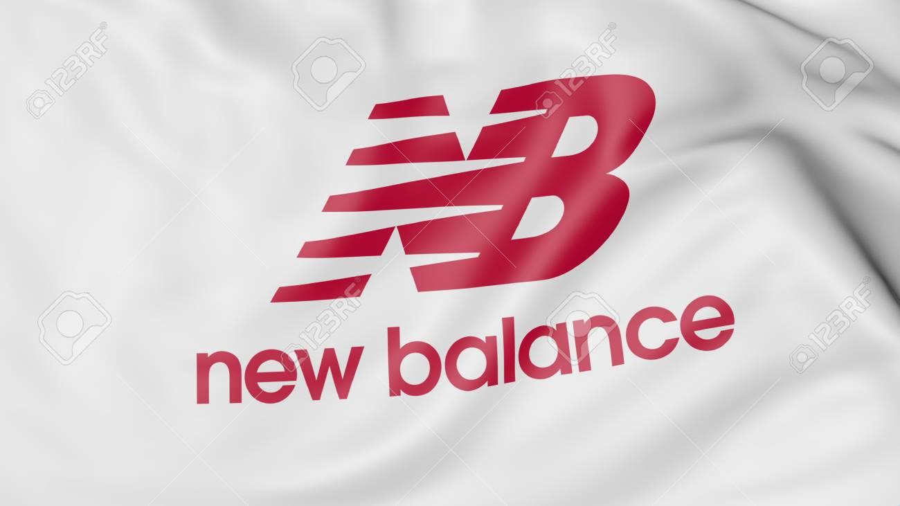 new balance flag