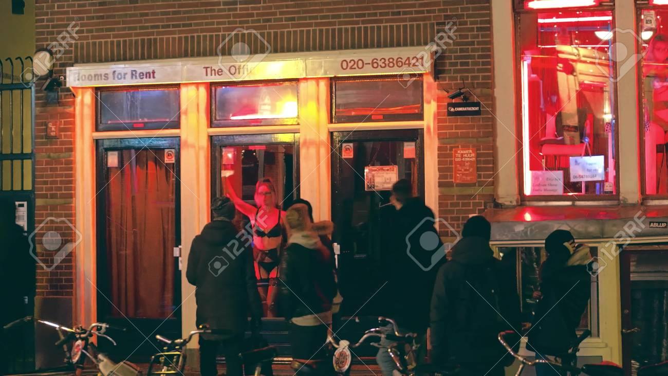 Red light amsterdam prostitutes district Baltimore Sun