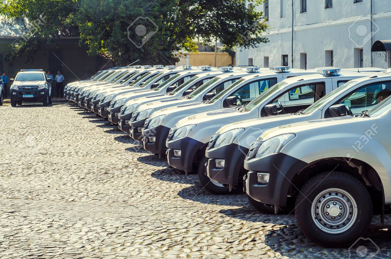 Car dealers of Lutsk and region: a selection of sites