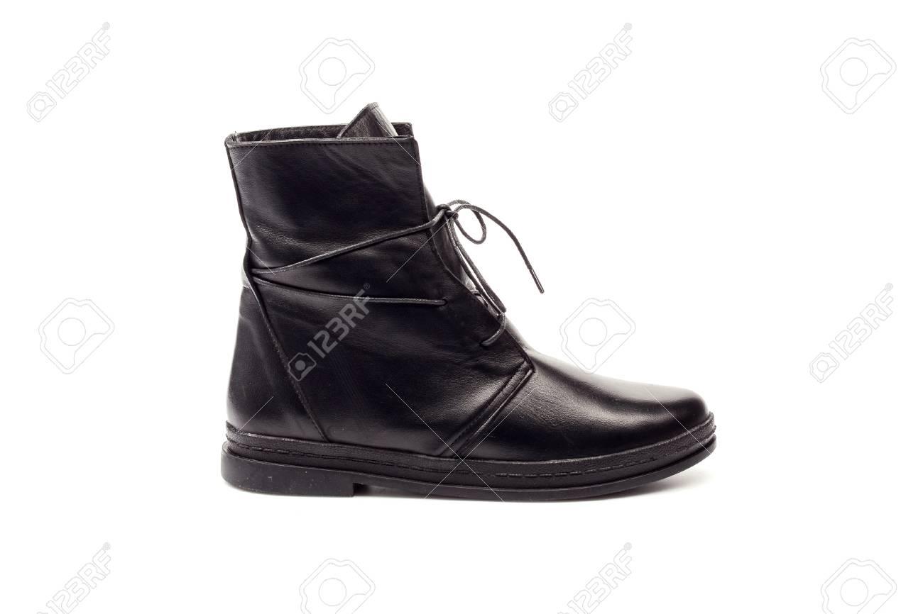 chaussures studio botines talon haut