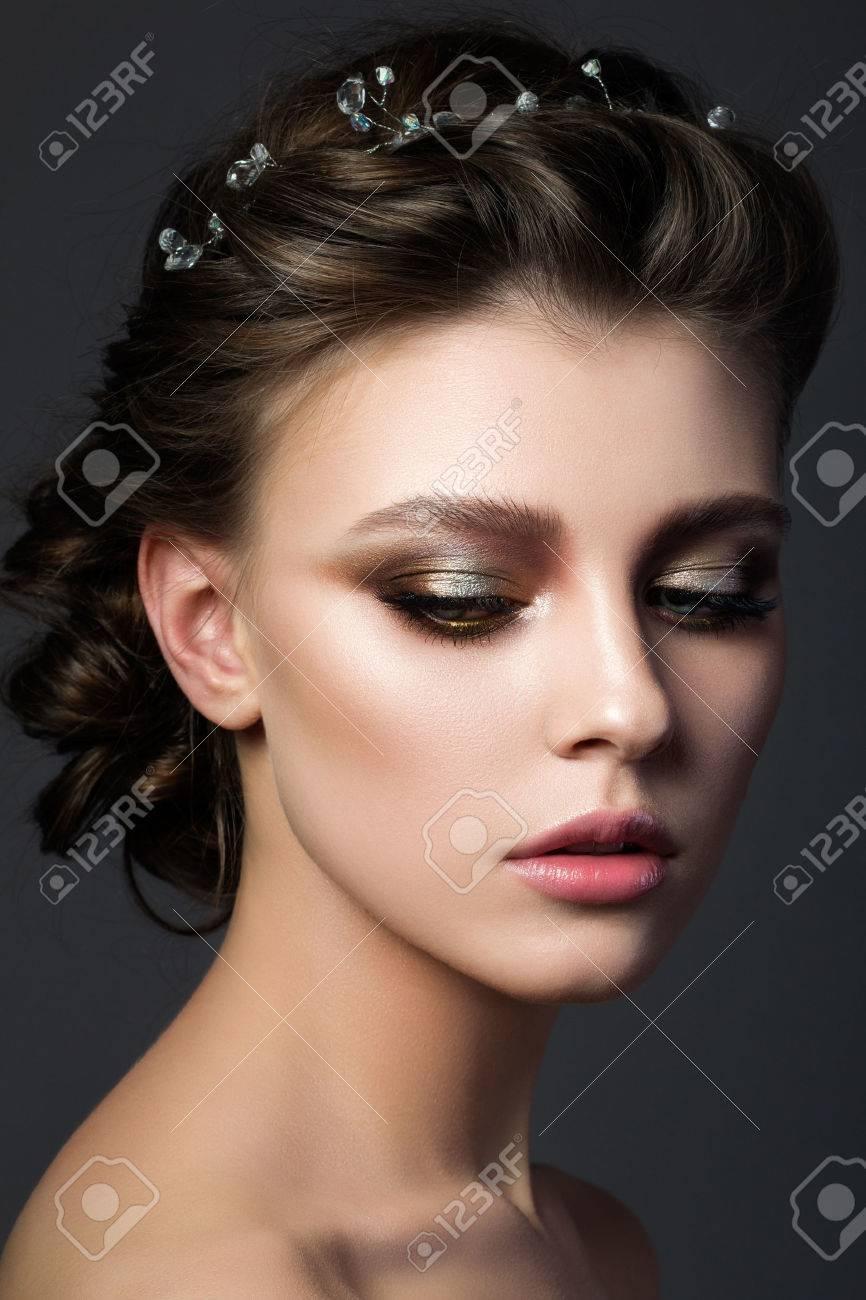 Salon coiffure maquillage mariage