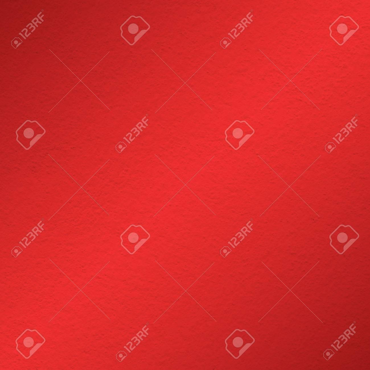 Peinture Rouge De La Texture Du Mur Avec La Lumière De Lombre