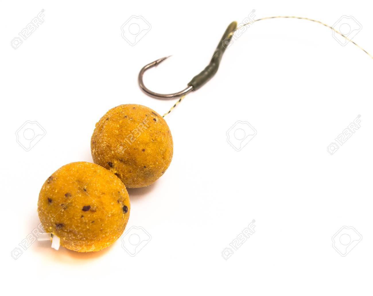 carpfishing boilies