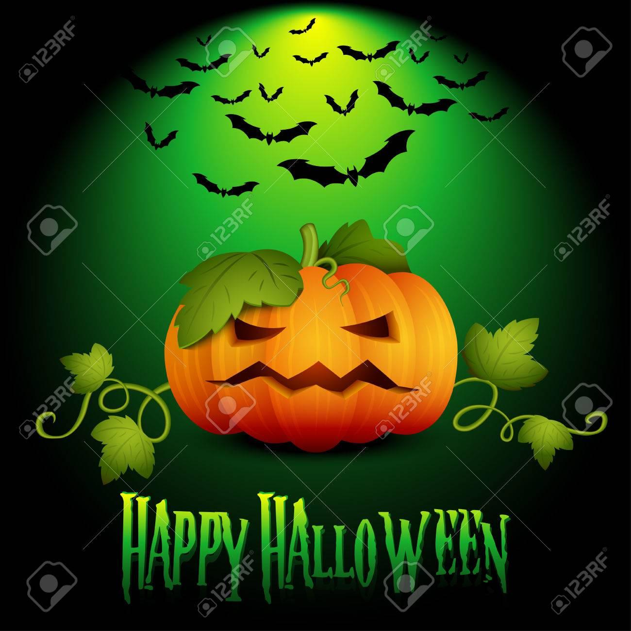 Excepcional Arte De Uñas De Halloween Murciélago Colección de ...