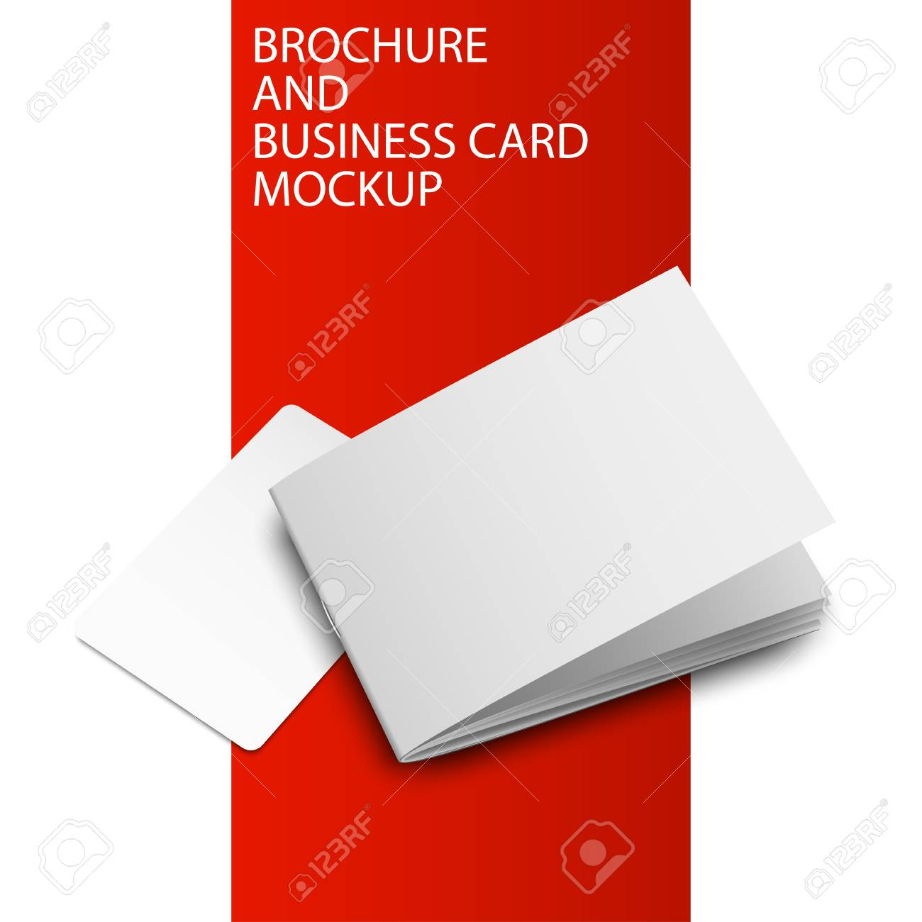 Magazine, Booklet, Postcard, Flyer, Business Card Or Brochure ...