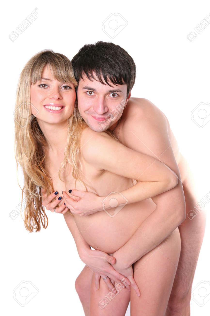 Eltern nackt