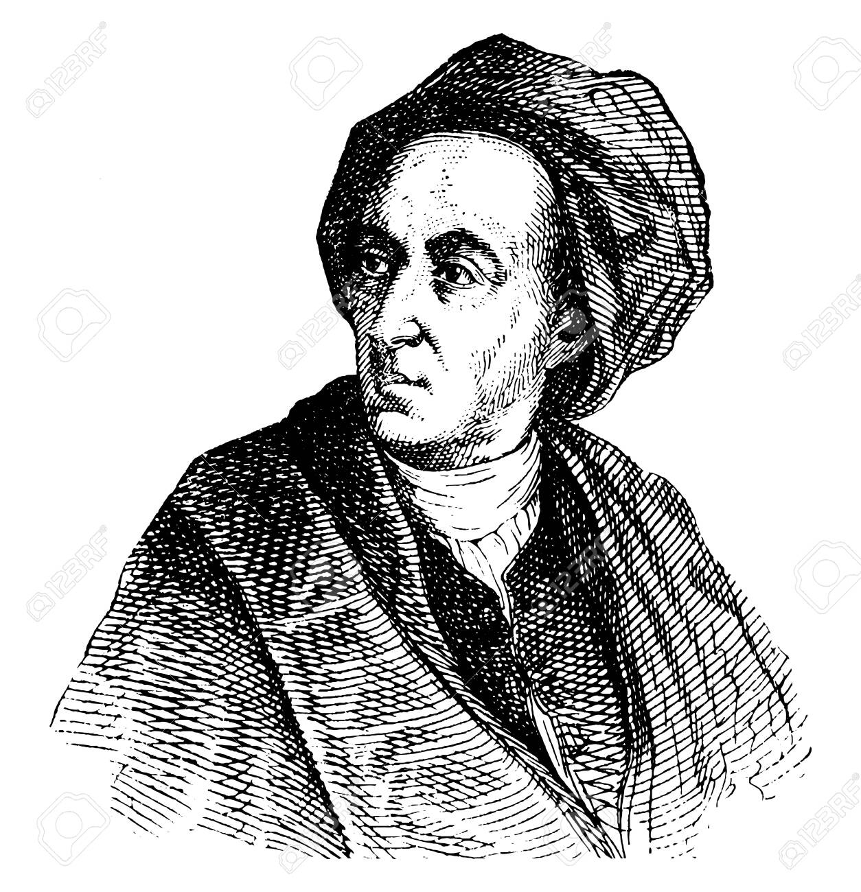 Alexander Pope 1688 1744 He Was An Eighteenth Century English