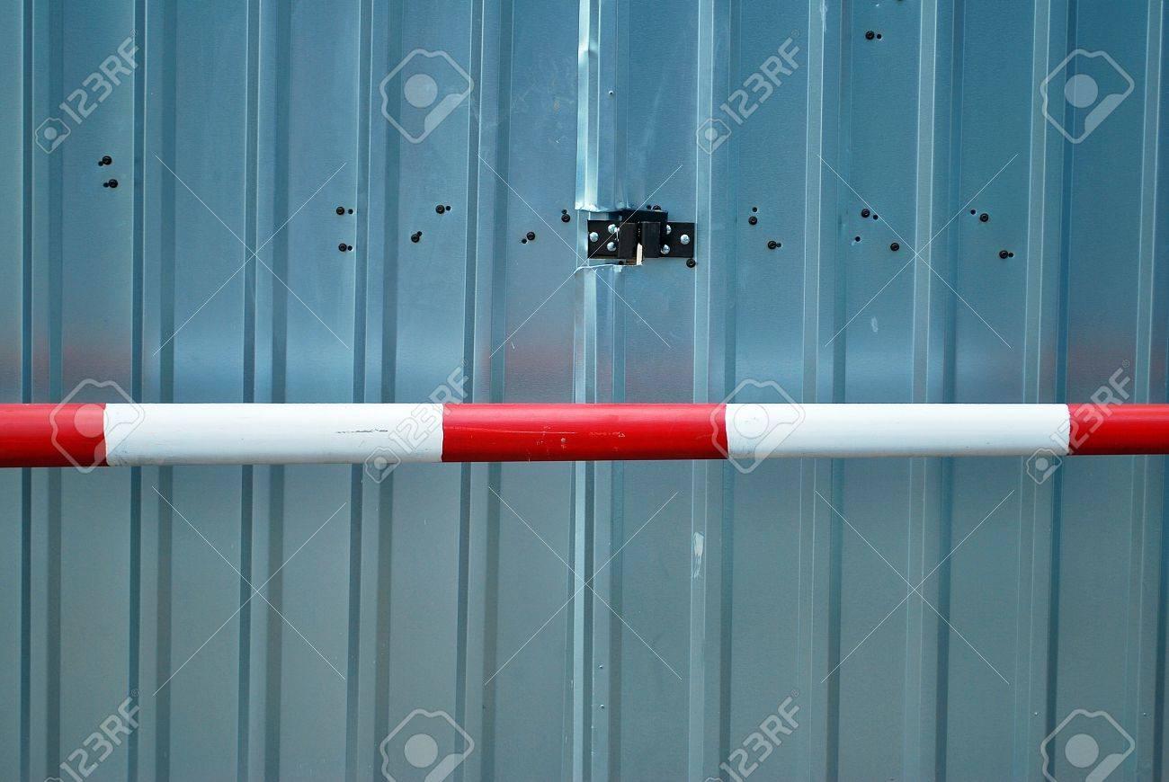 barrier - 57337808