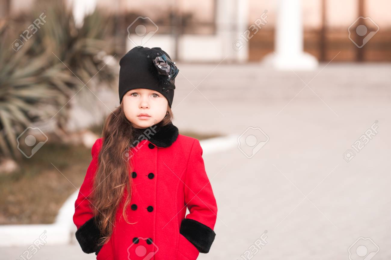 Girl stylish child photos advise dress for on every day in 2019