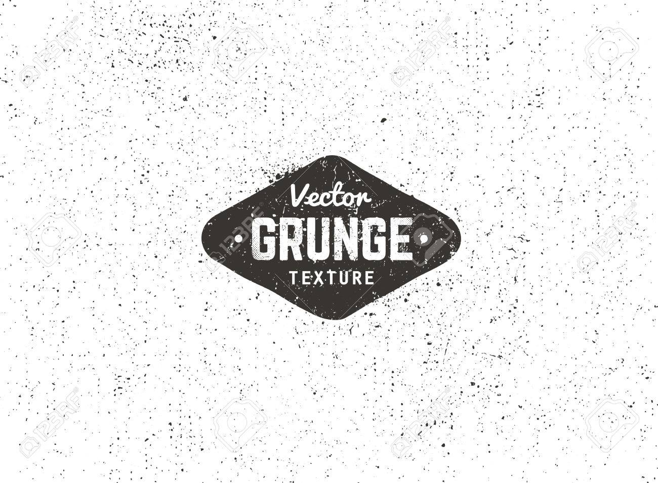 Grunge background texture. Grain noise distressed texture. - 60619263