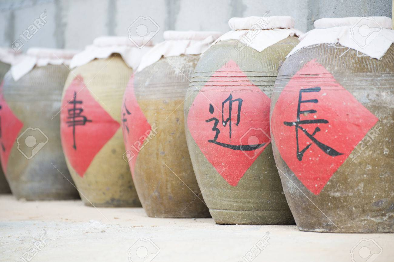 Ancient jars for fermentation liquor alcohol stock photo picture ancient jars for fermentation liquor alcohol stock photo 54043564 buycottarizona Choice Image
