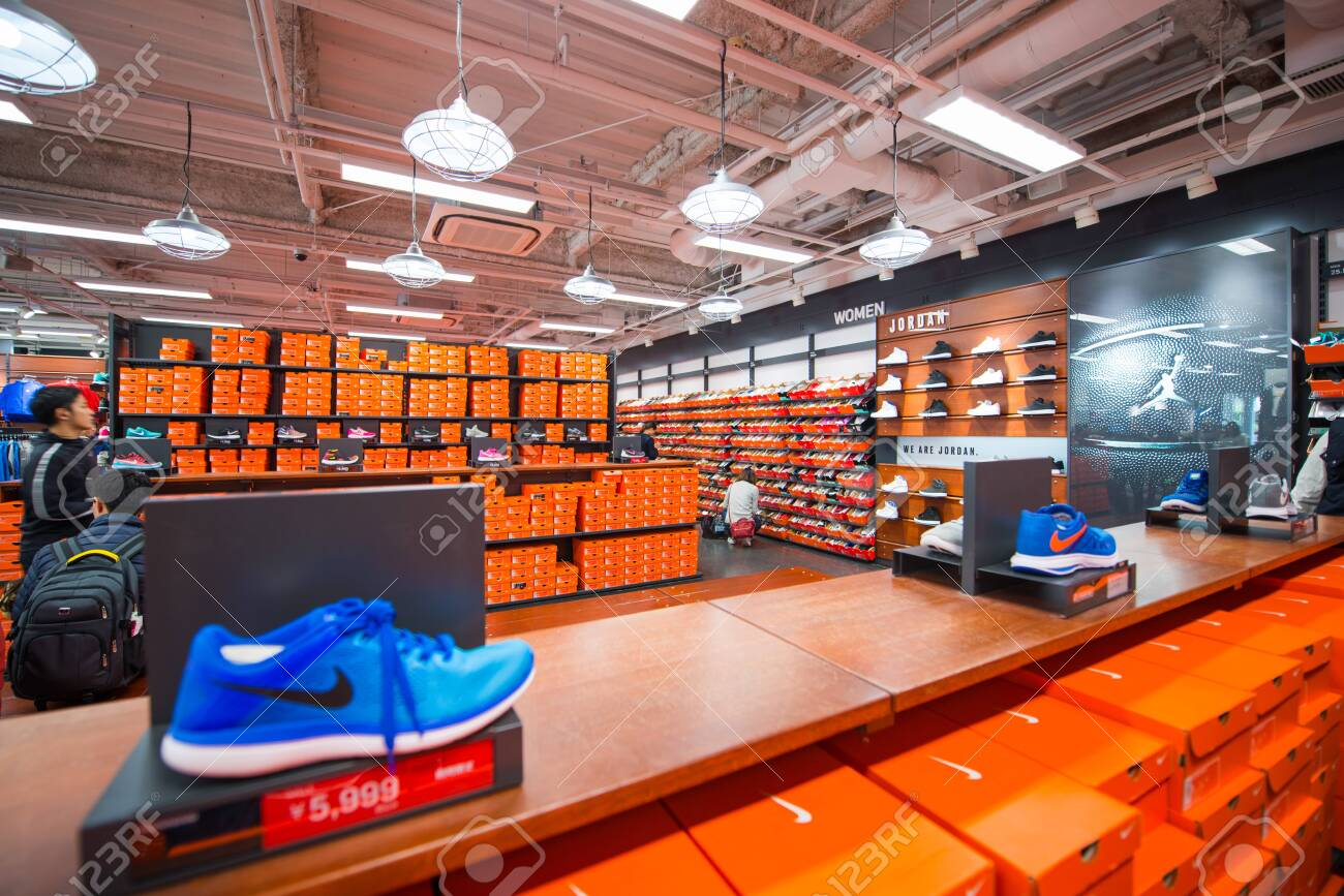 nike store outlet