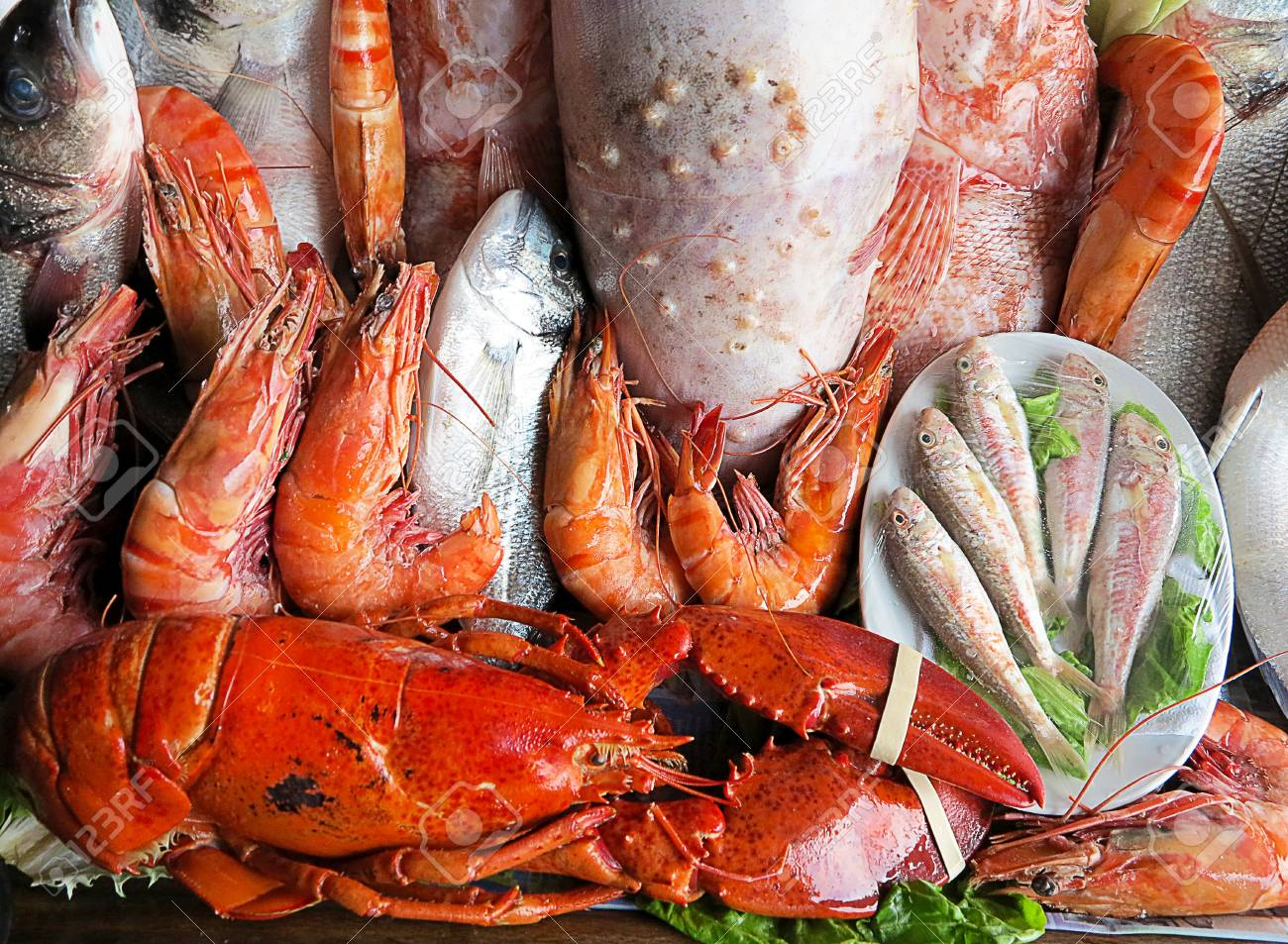 Image result for seafood delicacies