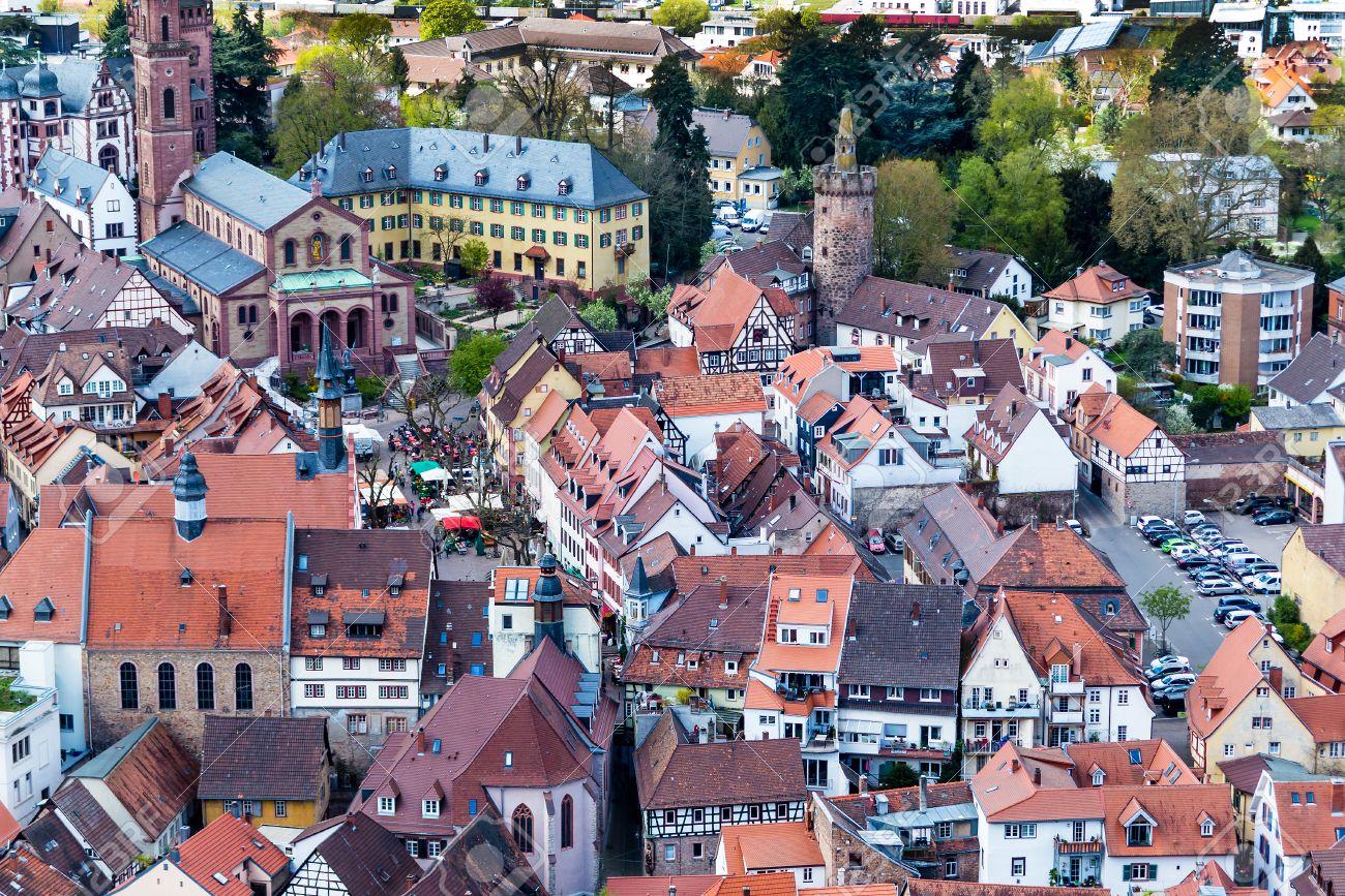 ブルク Windeck、ドイツからヴァ...