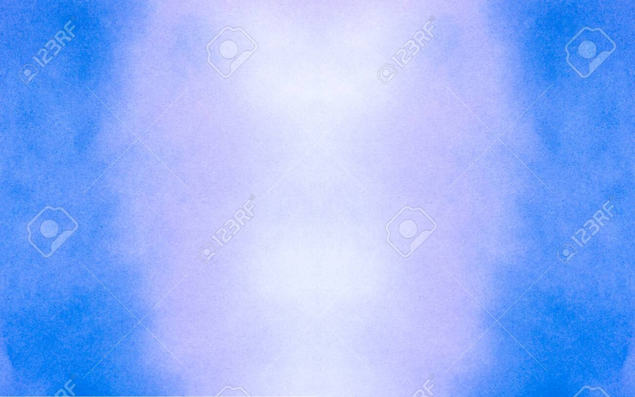 A Color Field Of Blues And Purple Made From Splattered Spray Stock Photo Picture And Royalty Free Image Image 104866218