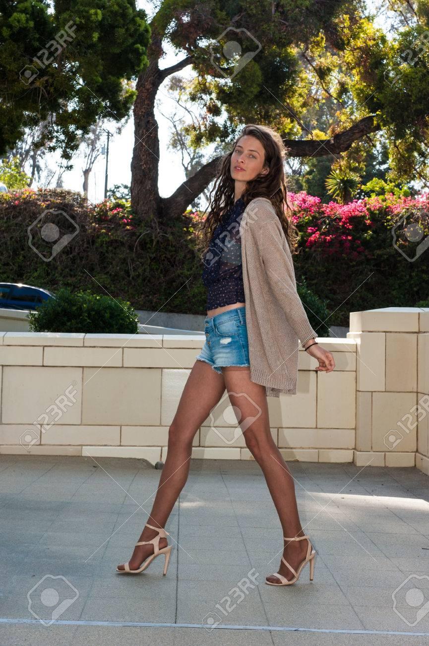 Teen Thigh High Stockings