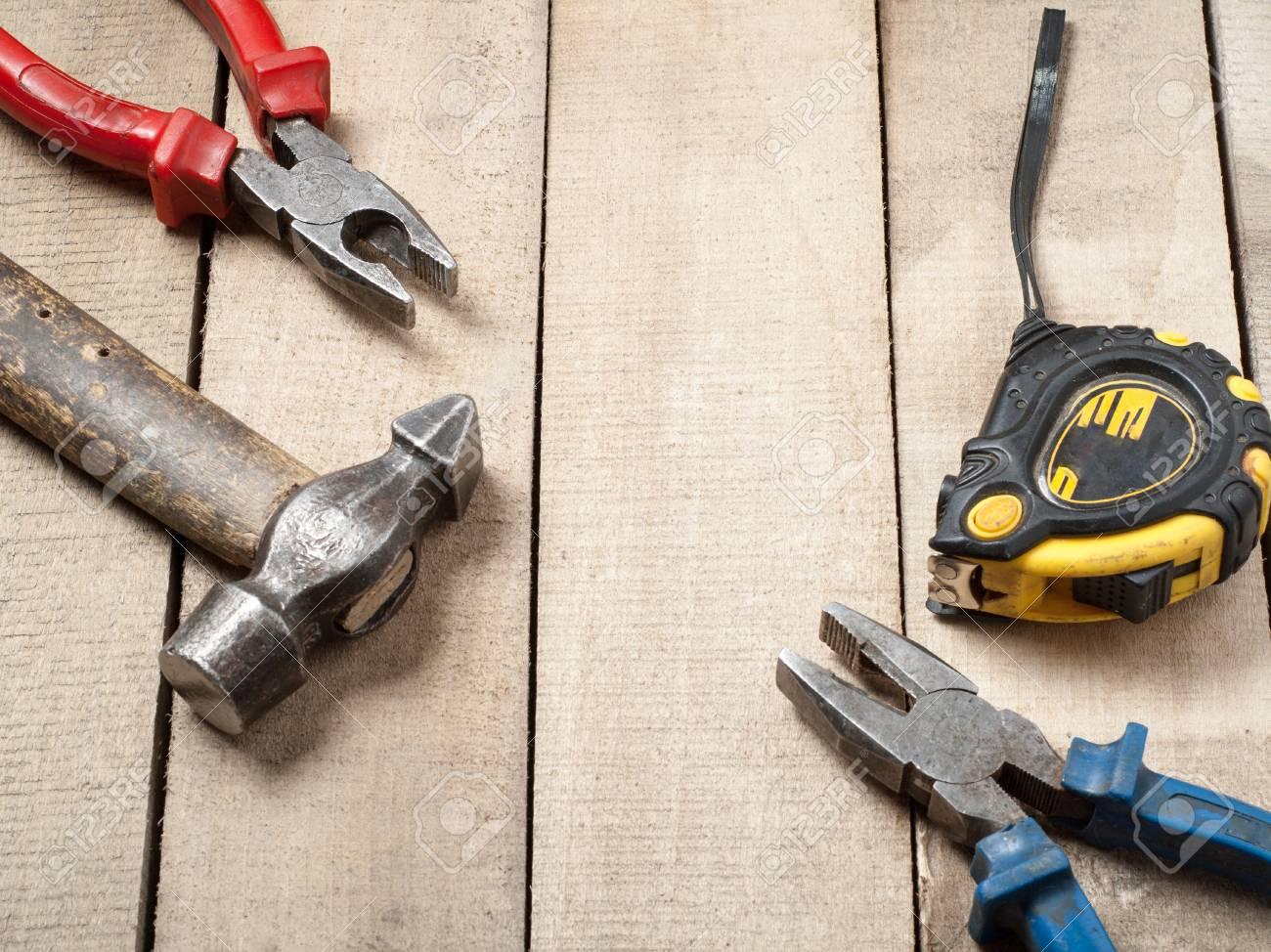 Strumenti Per Lavorare Il Legno : Utensili per lavorare il legno