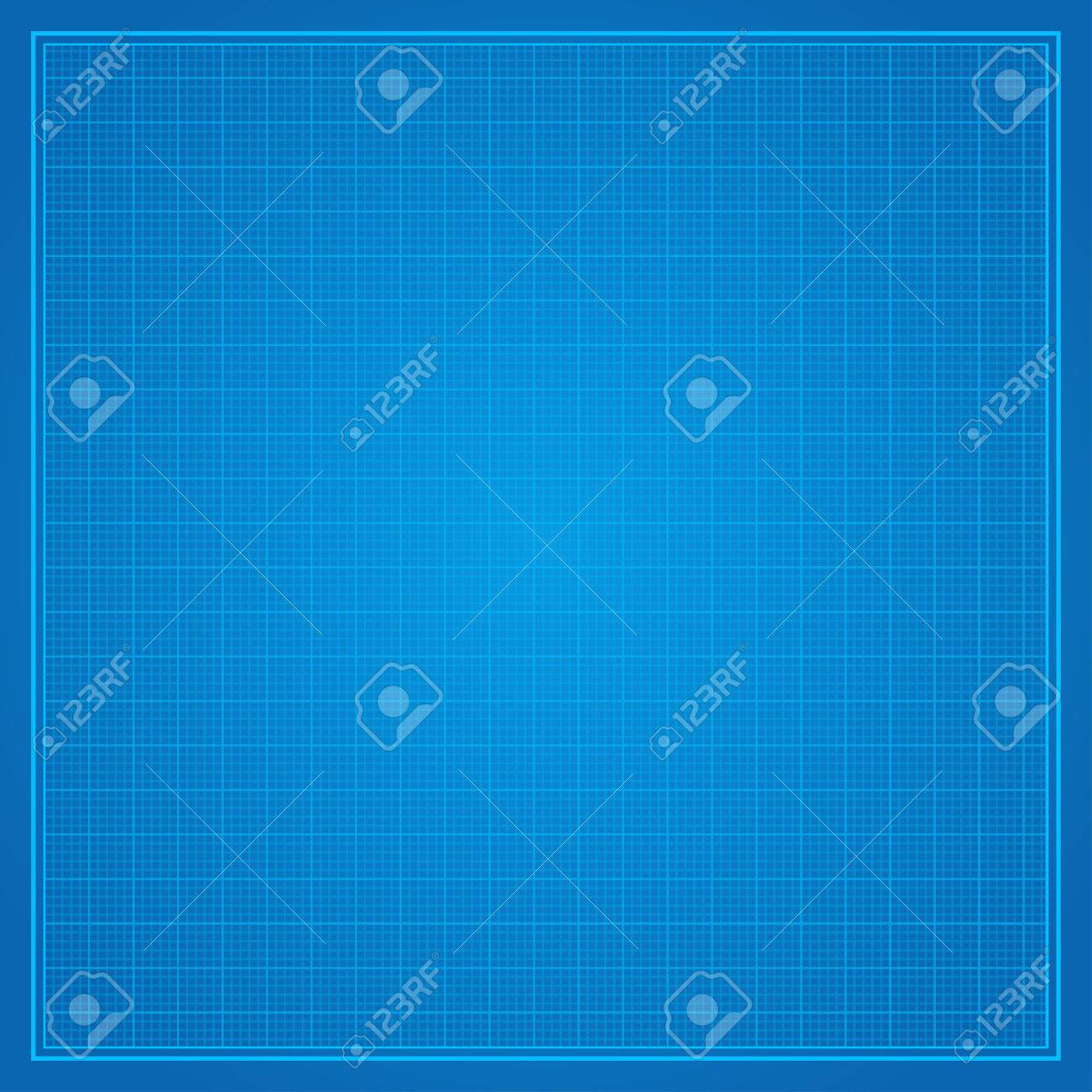 Vector blueprint background drawing paper for engineering work vector vector blueprint background drawing paper for engineering work malvernweather Images