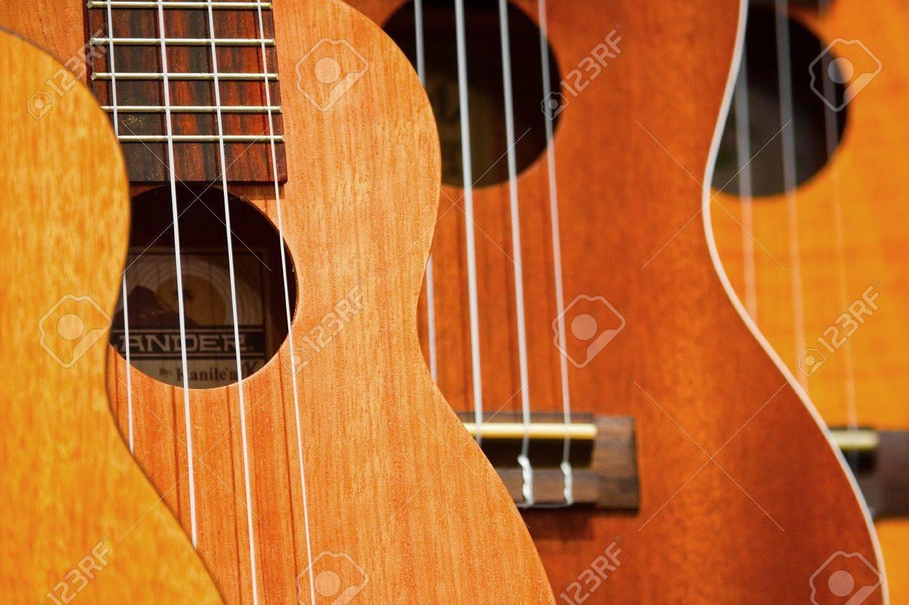 Guitars Stock Photo - 13090619