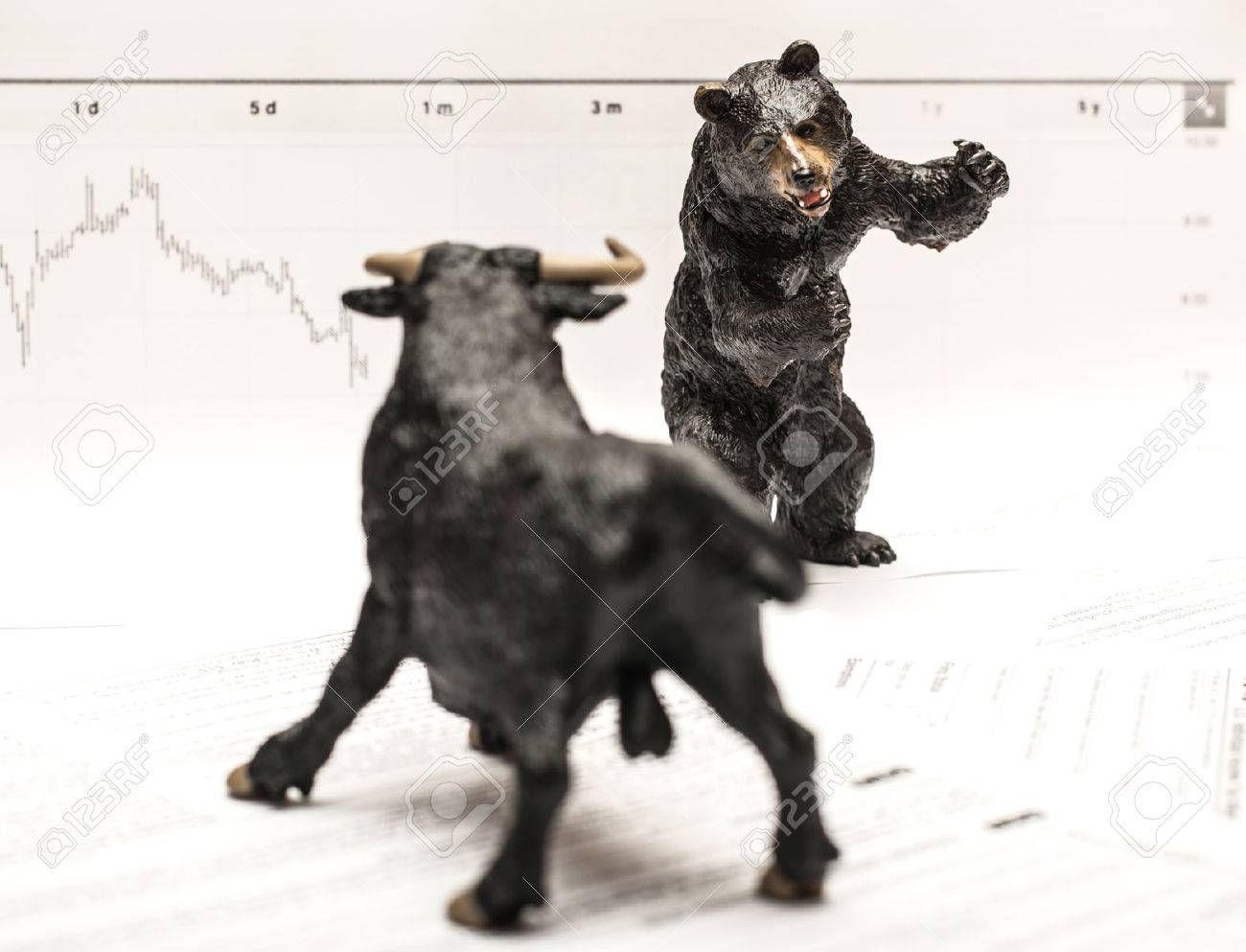 baisse börse