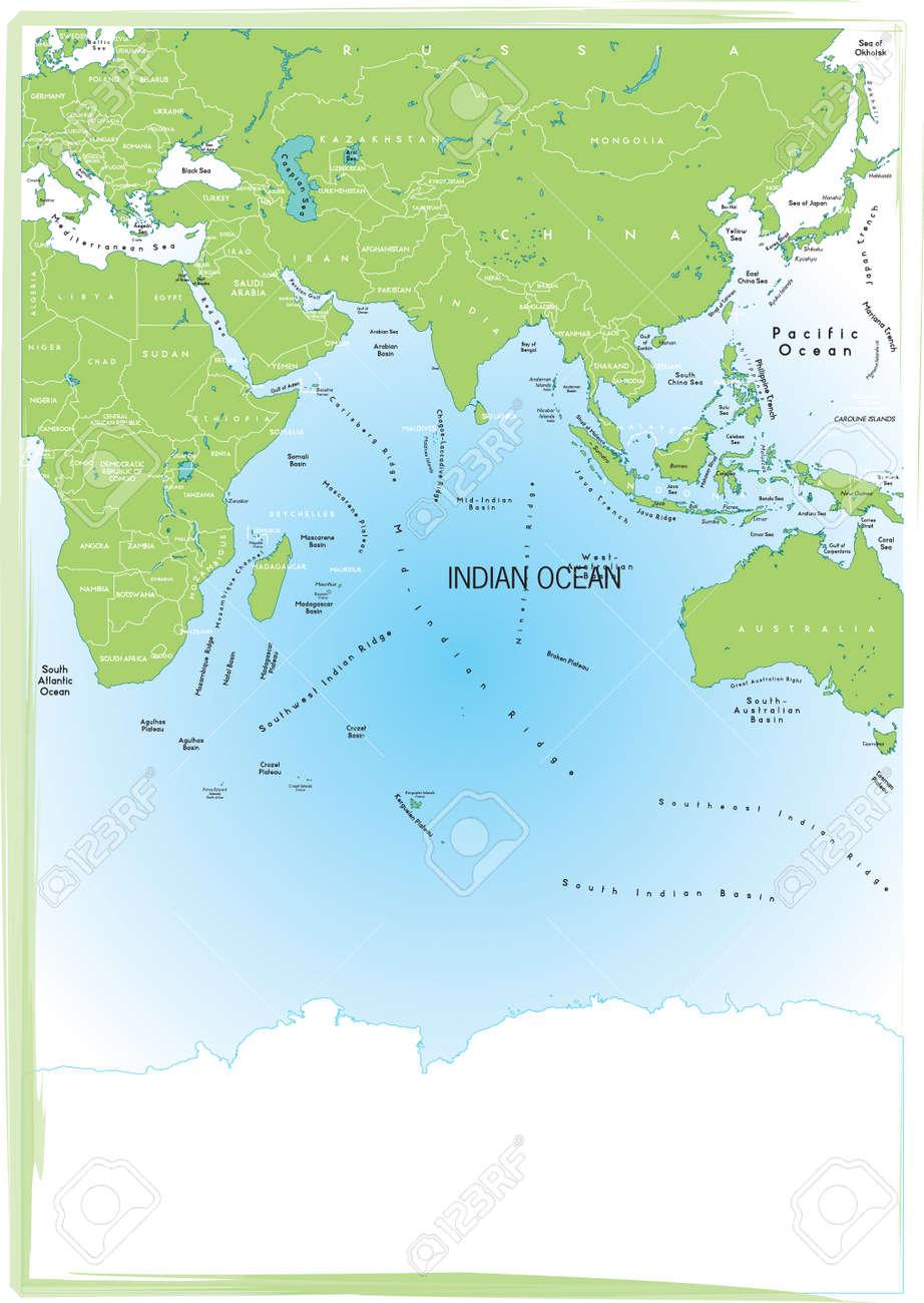 Where Is Maldives Where Is Maldives Located In The World Maldives - Maldives map world