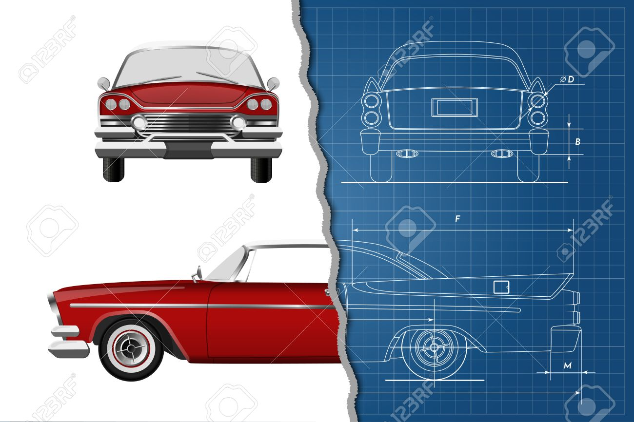Blueprint Car Value - Dolgular.com