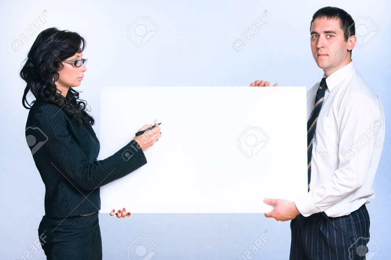 Business people Stock Photo - 9731636