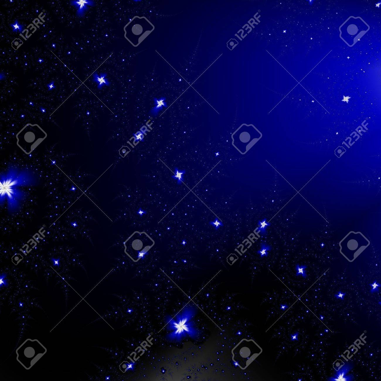 Abstract space Stock Photo - 2893827