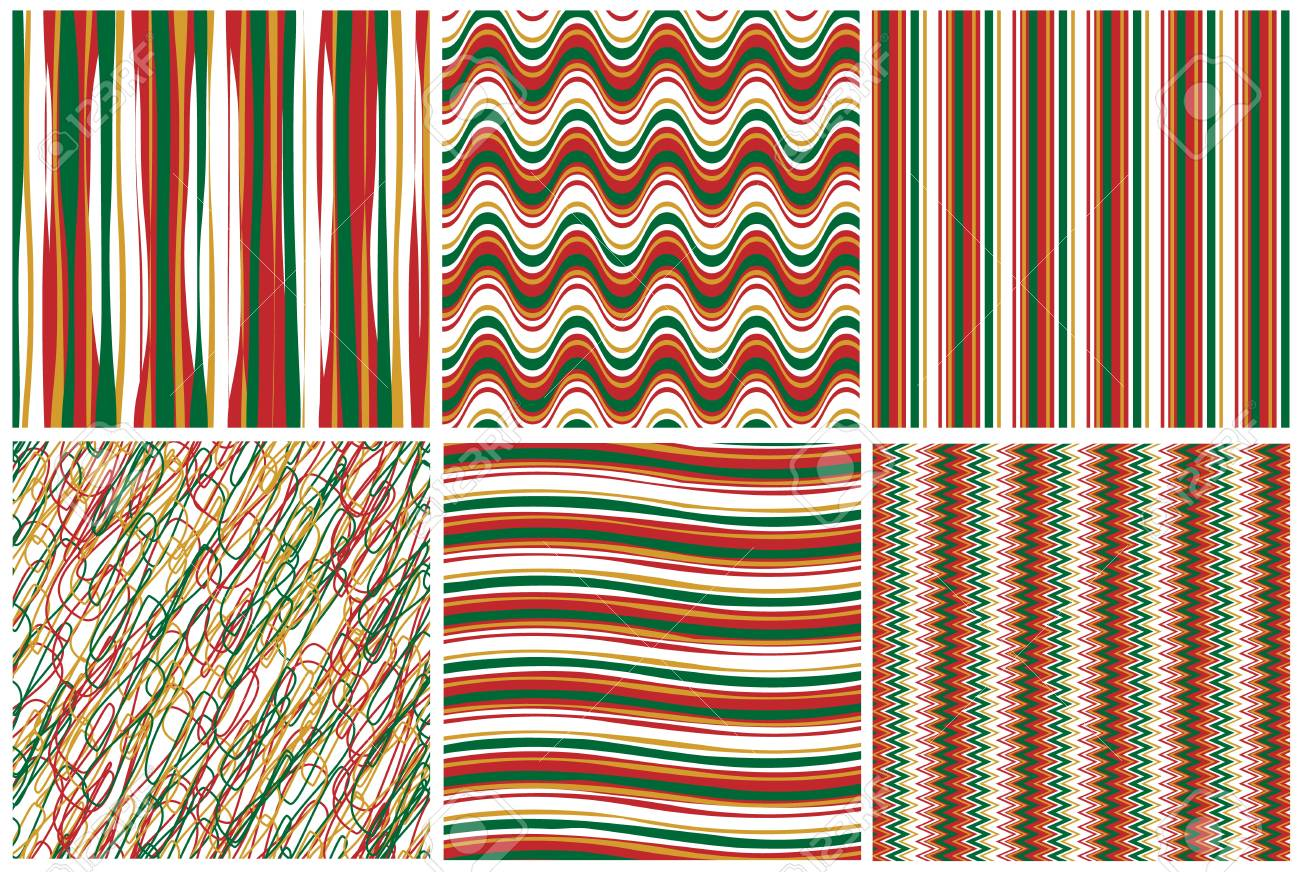 Vector illustration pattern for gift box and bag abstract background. Stock Illustration - 12781117