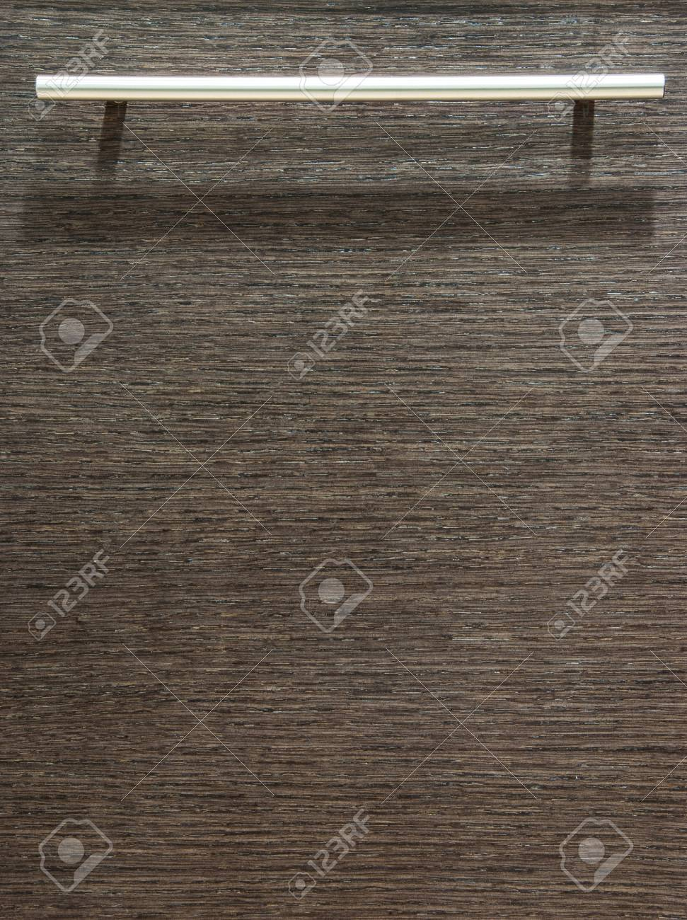 Fantastic Abstract Details From A Wooden Kitchen Cabinet Door With A Stainless Download Free Architecture Designs Jebrpmadebymaigaardcom
