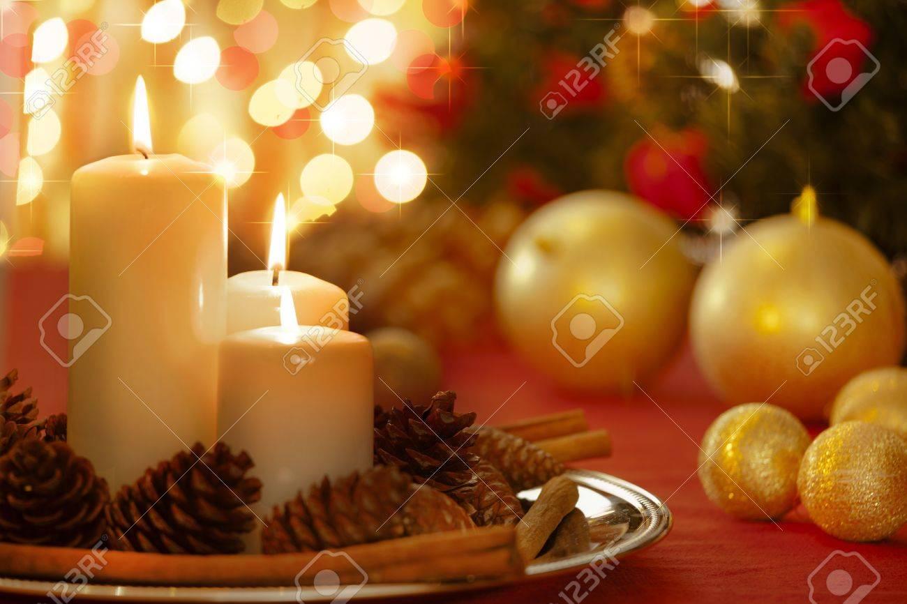 Christmas Table Decoration - 11433112