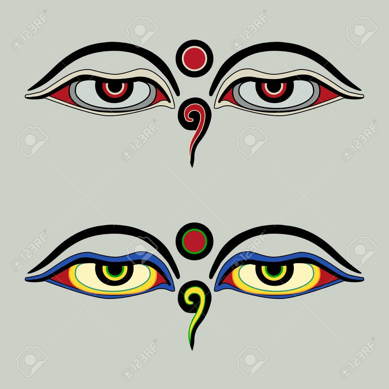 Eyes of buddha buddhas eyes buddhist eyes symbol wisdom eyes of buddha buycottarizona