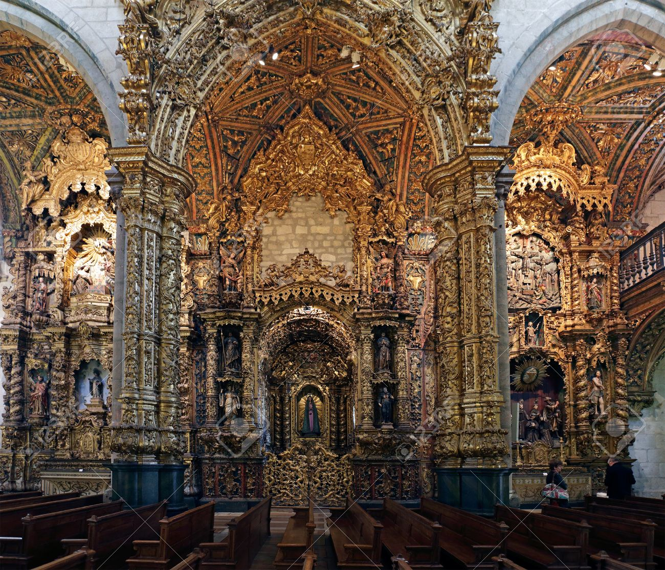 Картинки по запросу san francisco church portugal